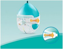 pampers active baby dry marimea 3 intre 5 si 9 kg 90 bucati vichi farm 5